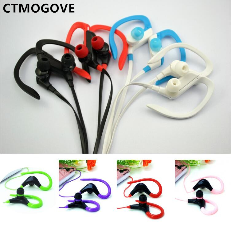 CTMOGOVE Earphones For Samsung GALAXY S2 S3 S4 Ace N7100 Galaxy S5 S4 Note3 S5830i new arrival handfree headset