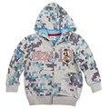 retail babyclothingboy winter hoody nova kids clothing boys wear all printed fleece child coat kids hoodies winter hot sell wear