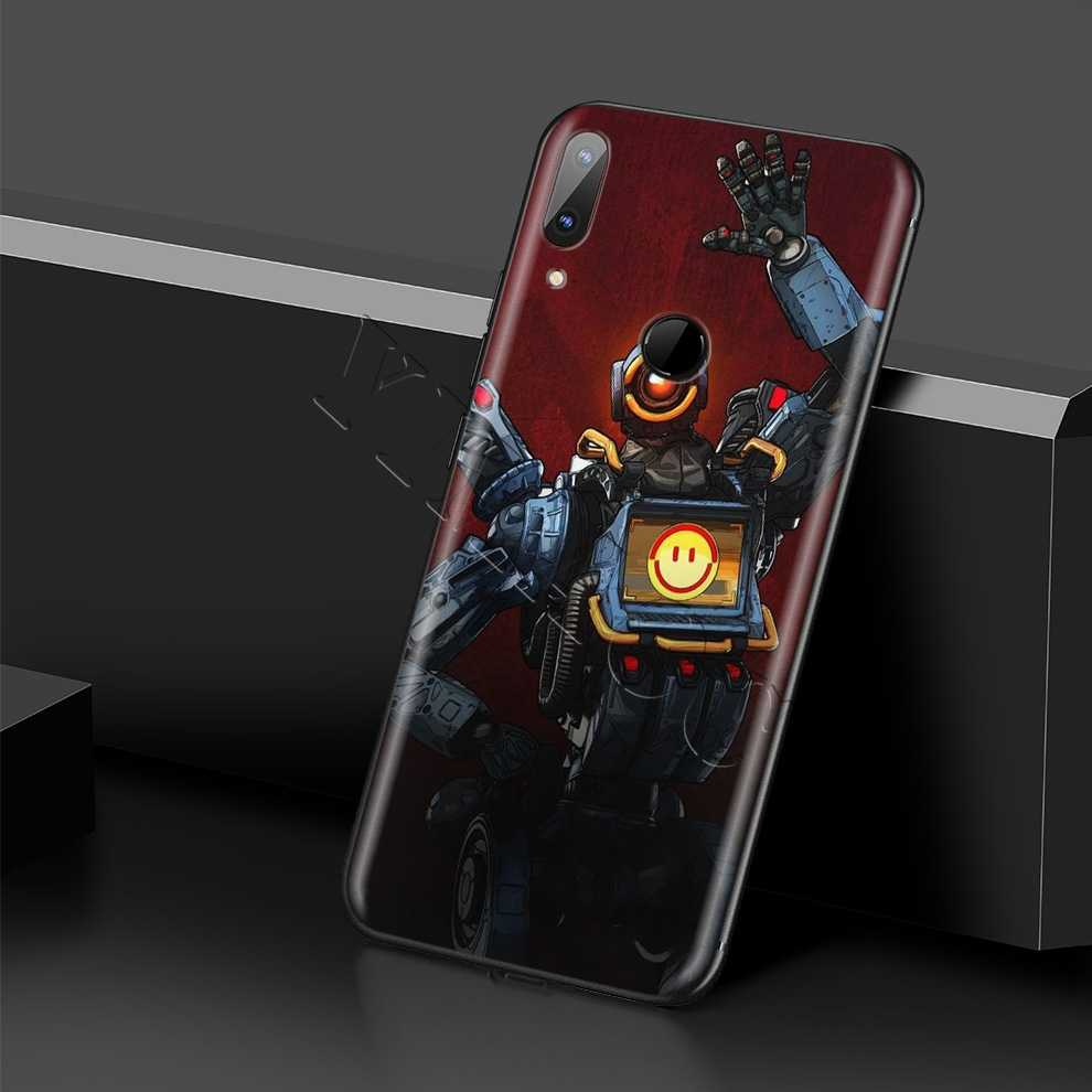 Yimaoc Apex легенды чехол для Xiaomi Redmi mi Note MAX 3 6a, 7, 6, 8, 9, go se mi 6 mi 8 a1 a2 Lite для pocophone f1