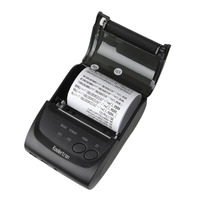 Thermal Printer 58mm Mini Receipt POS-5802LD for Windows Android Smartphone with Bluetooth 4.0 4.3 US Plug