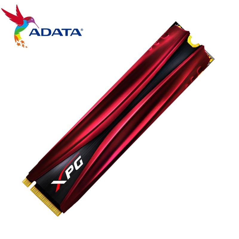 ADATA XPG GAMMIX S10 m 2 2280 512GB Internal hard drive PCIE GEN 3 4 1800