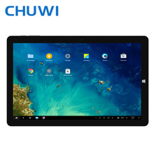 CHUWI Hi10 Pro Windows10 & Android5.1 Tablet PC 10.1 pouce Intel Quad 4 GB RAM 64 GB ROM Double OS IPS 1920*1200
