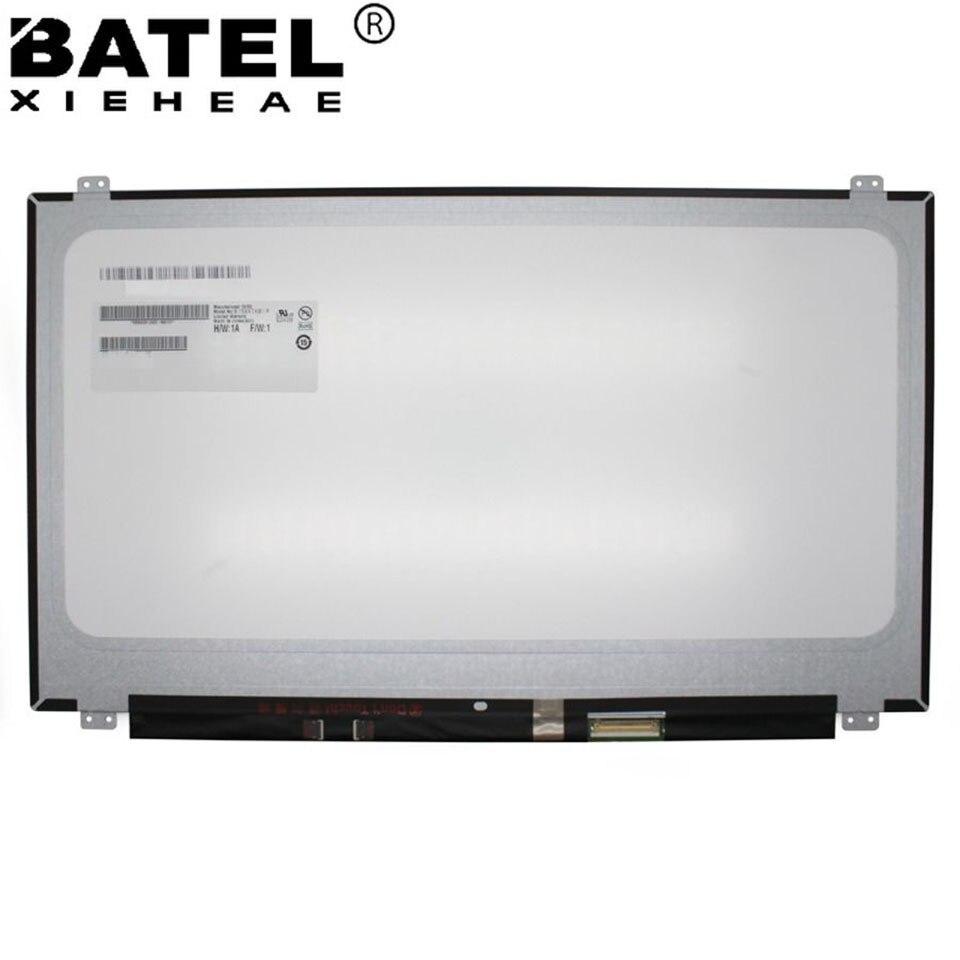 Replacement  For Lenovo V310-15ISK screen display screen Matrix LED Display 1366x768 LED Backlight Matte for Ideapad v310-15ikb for lenovo ideapad 310 15isk screen 15 6 hd led display matrix lcd edp 30pin