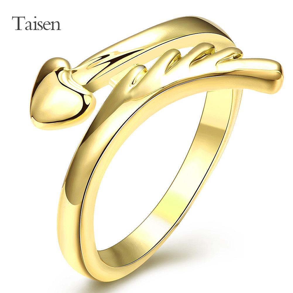 Buy 2016 new fashion kpop style gold for Jewelry storm arrow ring