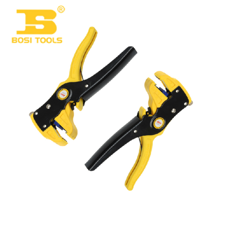 2016 Persian tools multifunction chick stripping pliers wire cutter align universal stripping pliers Duckbill pliers BOSI Tools  цены