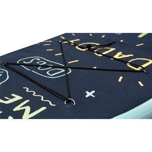Image 5 - 370*82*15CM AQUA MARINA süper gezisi şişme sup ayakta kullanılan kürek kurulu şişme sörf tahtası sörf tahtası şişme kano kamera