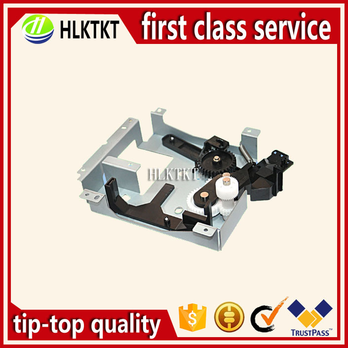 RC1-7401-000 RC1-7401 Fixing Drive Gear Assembly For HP 5200 5200N 5200LX 5200L HP5200 Fuser Gear Assembly SWING ARM ASSY картридж nv print q7516a для hp lj 5200 5200dtn 5200l 5200tn 5200n 5200lx
