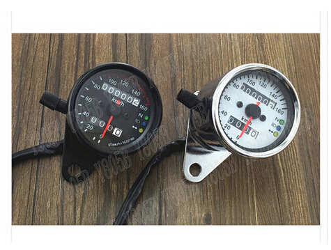 Motorcycle Speedometer Gauge Tachometer For Yamaha VStar 400 650 1100 1300 Virago Xv 250 535 750 motorcycle speedometer gauge tachometer for yamaha vstar 400 650 yamaha virago 250 fuse box at gsmx.co