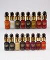16 pçs/set DSH importação de alta qualidade marca de cosméticos conjunto de tintas de tatuagem maquiagem permanente microblading pigmento pintura manual de 10 ml/garrafa