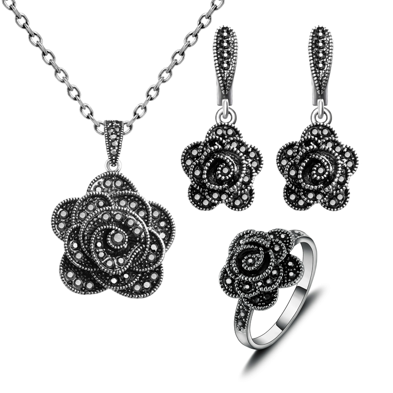 Aliexpress.com : Buy Classic Design Antique Jewellery ...