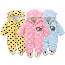 bb660ab90c12 Baby Boy Romper Winter Promotion-Shop for Promotional Baby Boy ...