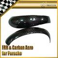Racing For Porsche 911 997 2005-2010 Carbon Fiber Side Mirror Cover