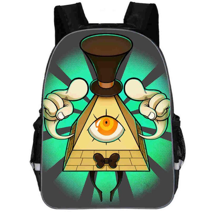Malas de Viagem Mochila Schoolbag Laptop Bag A5202