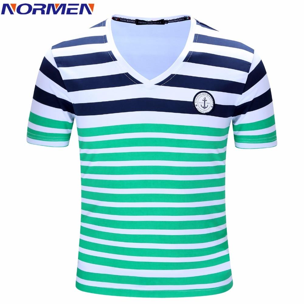 Shirt design contest 2017 - Normen Brand 2017 New Design Men S Fashion T Shirt Cotton Comfortable Thin Shirt For Men