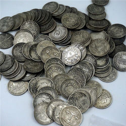 1871S return to the ancients Silver Peace Dollar Hobby Lot US Coin Collection return to the ancients