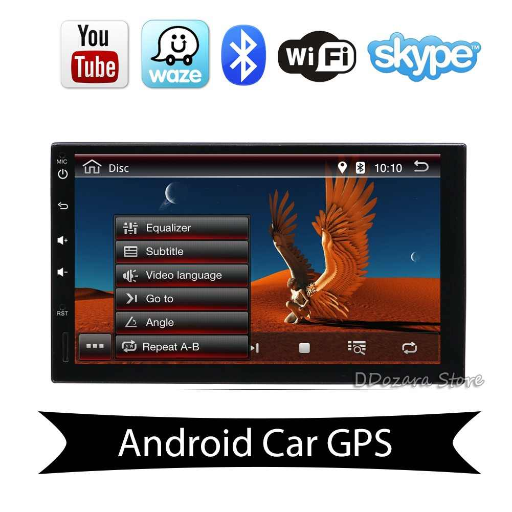 Detail Feedback Questions about Hikity Android Car Multimedia Player