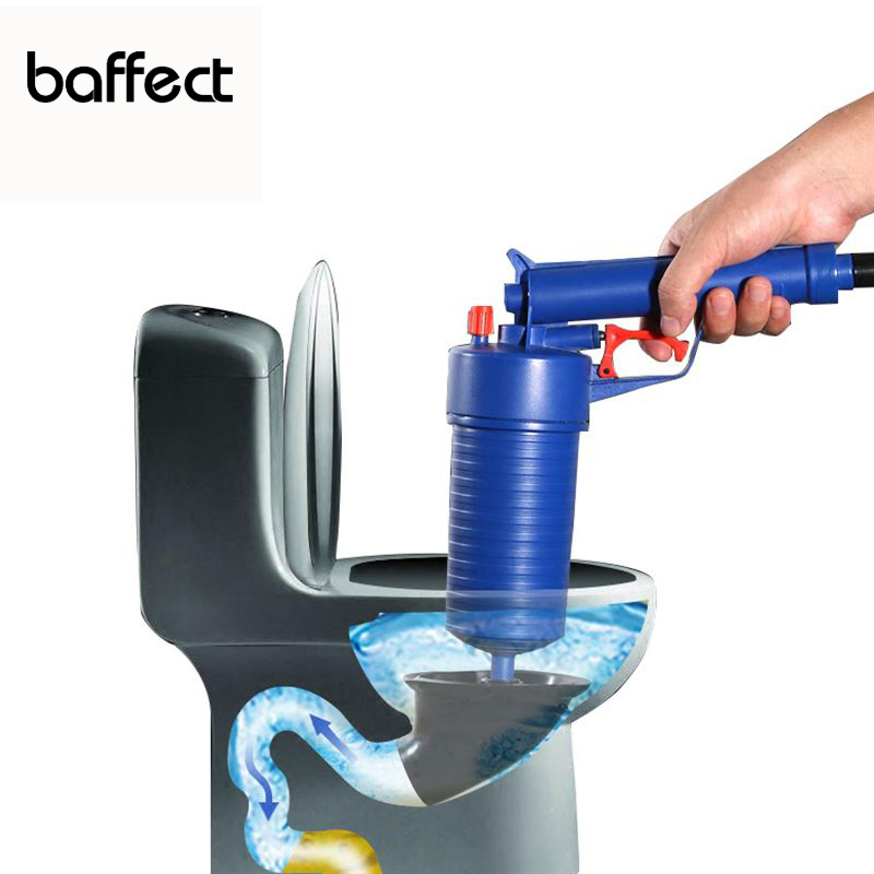 Kitchen Sink Plunger: Aliexpress.com : Buy Upgrade Home High Pressure Air Drain