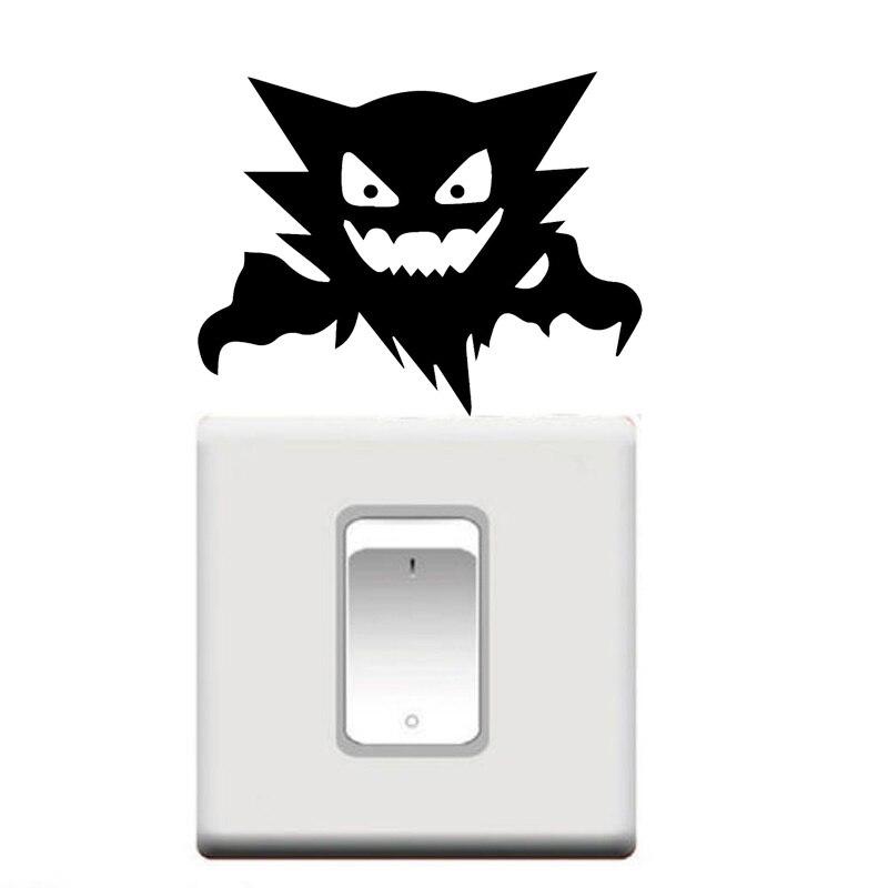 haunter-font-b-pokemon-b-font-funny-cartoon-wall-stickers-vinyl-decal-switch-decoration-4ws0143