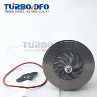 For Mitsubishi Canter 100 Kw 136 HP 4D34T4 turbo charger core 4917802385 turbine cartridge repair kit 49178 02385 turbolader