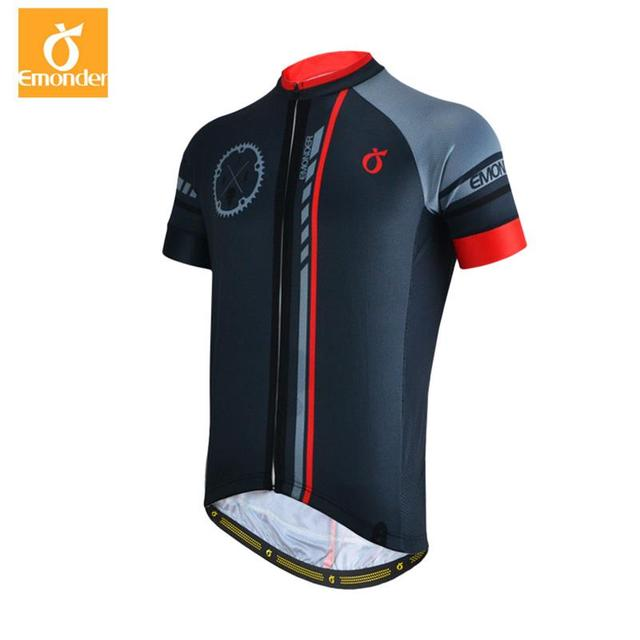 New Team Cycling Bike Bicycle Clothing Clothes Women Men Cycling Jersey Jacket Jersey Top summer men quick dry Cycling Shirt