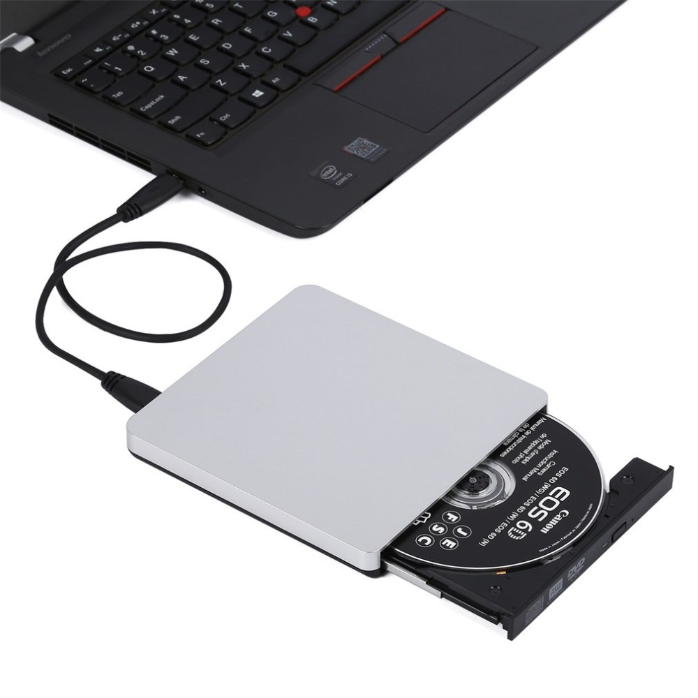 Practical External Hard Drive Box USB3.0 Portable External ...