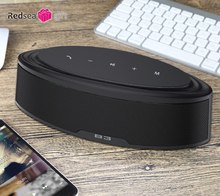 The most popular 20w portable bluetooth speaker HIFI Support SD card player Stereo Wireless Super bass 3D Surround Sound