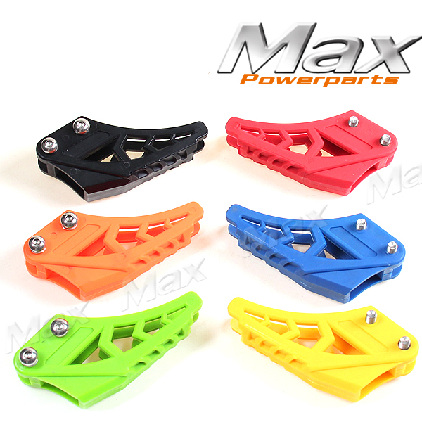 New Arrival Chain Guide Chain Guard Fit CRF 250 R EXC CRF YZF KXF MX for BSE Dirt Bike Pit Bike ABM XMOTOS Chain suppressor