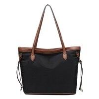 Outnice Brand Large Casual Tote Bag Female Shoulder Bag canta Oxford Designer Handbag High Quality Shopper Bag kabelky tassen
