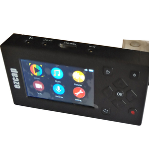 """Image 5 - Видеомагнитофон av рекордер, записывающая карта, конвертация видеомагнитол VHS в цифровой формат 8 Гб памяти 3 """"экран для DVD плеера, бесплатная доставка"""
