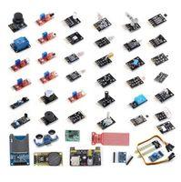 45 In 1 Sensors Modules Starter Kit Better Than 37in1 Sensor Kit 37