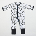 New Baby KIKIKIDS Bebe Romper Baby boy clothes Star New born baby clothing For Boys/girl Infant Clorthes MAKA Kids Rompers