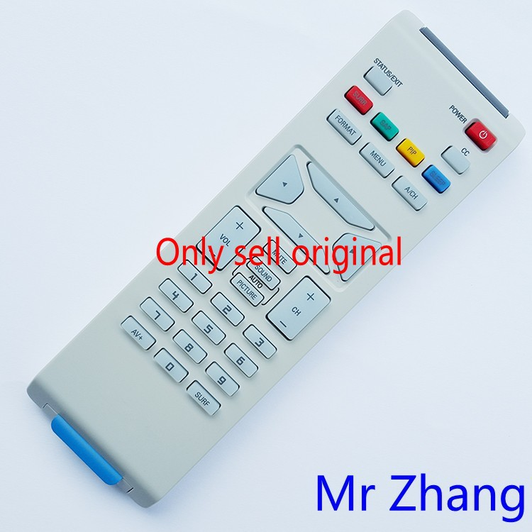 New Original remote control for Philips LCD TV RC1683301/01