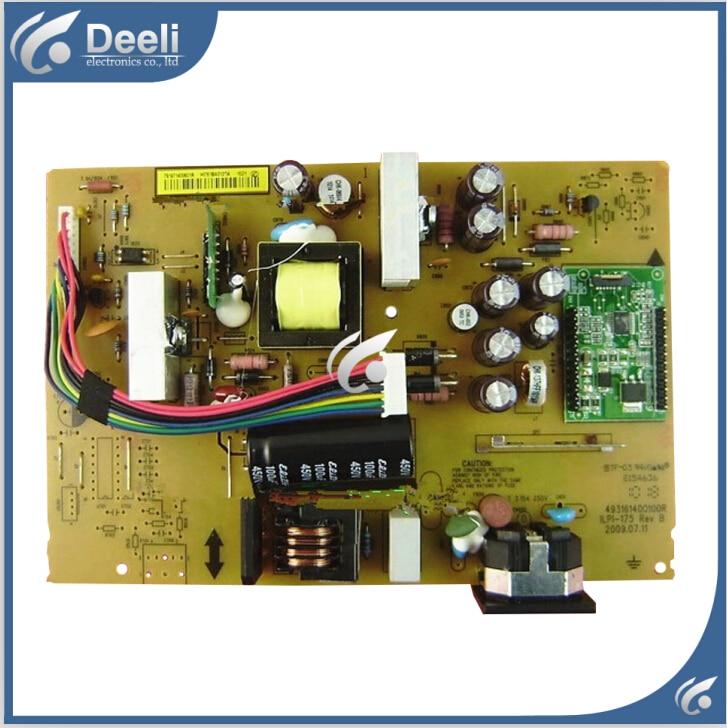 100% new original for 193E1 LE19Z6 MWE1193T power board L1970 ILPI-175 GOOD WORKING100% new original for 193E1 LE19Z6 MWE1193T power board L1970 ILPI-175 GOOD WORKING