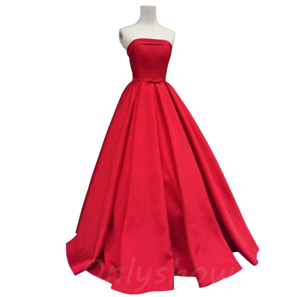 Вечерние платья без моделей