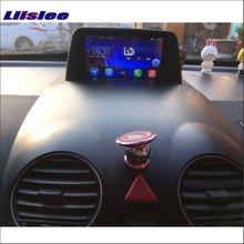 Multimedia Radio Liislee Car