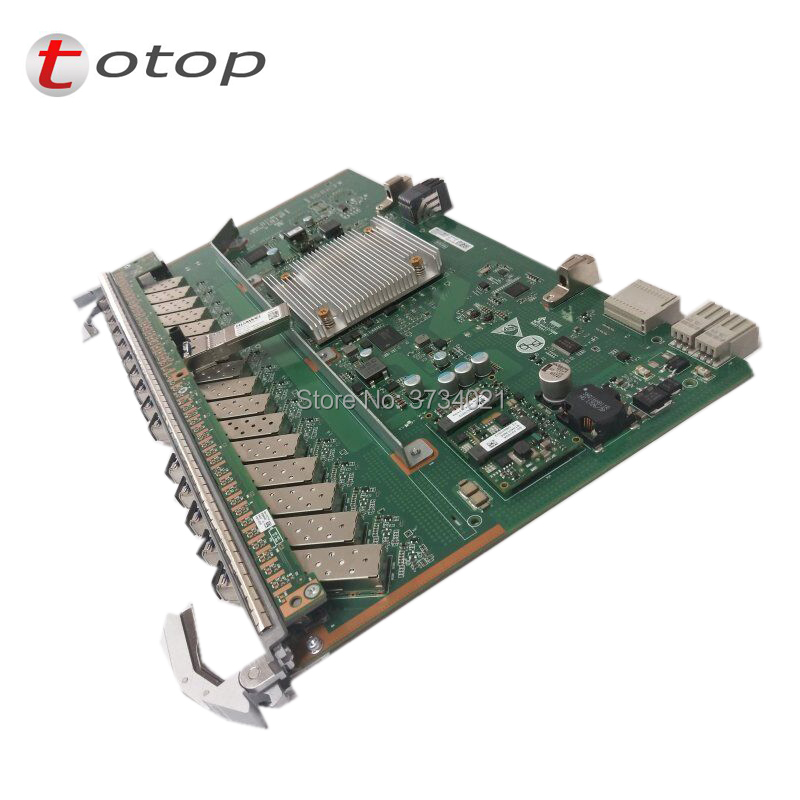Original 16 Ports GPON Board GPHF For Huawei MA5800