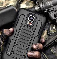 For Samsung Galaxy S5 Case Future Armor Impact Holster Hybrid Hard Case For Samsung Galaxy S5