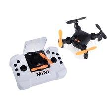 mini drone with camera nano drones rc quadcopter quadrocopte Remote Control Foldable Pocket Dron Mini Quad copter VS JY018 Dron