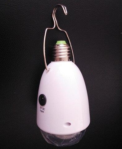 rechargebal iluminacao interna pode ser escurecido e27