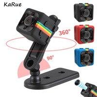 Karus SQ8 SQ11 мини Камера HD 1080 P DVR Камера Ночное видение мини обнаружения движения видеокамера Регистраторы Micro Car Камера