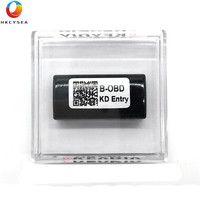 New Arrival KEYDIY English Version KD OBD Entry for Smartphones to Car Remotes Entry No Wire Needed