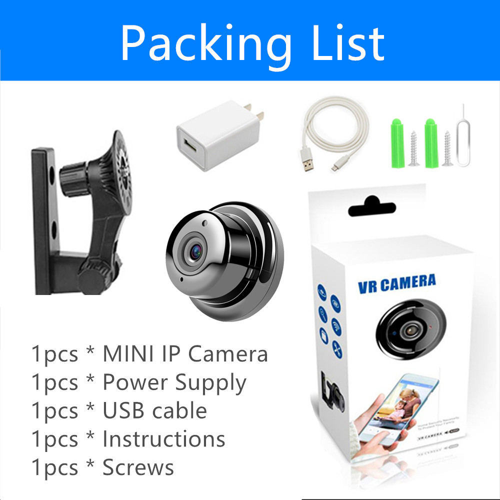 DH10G Packing list