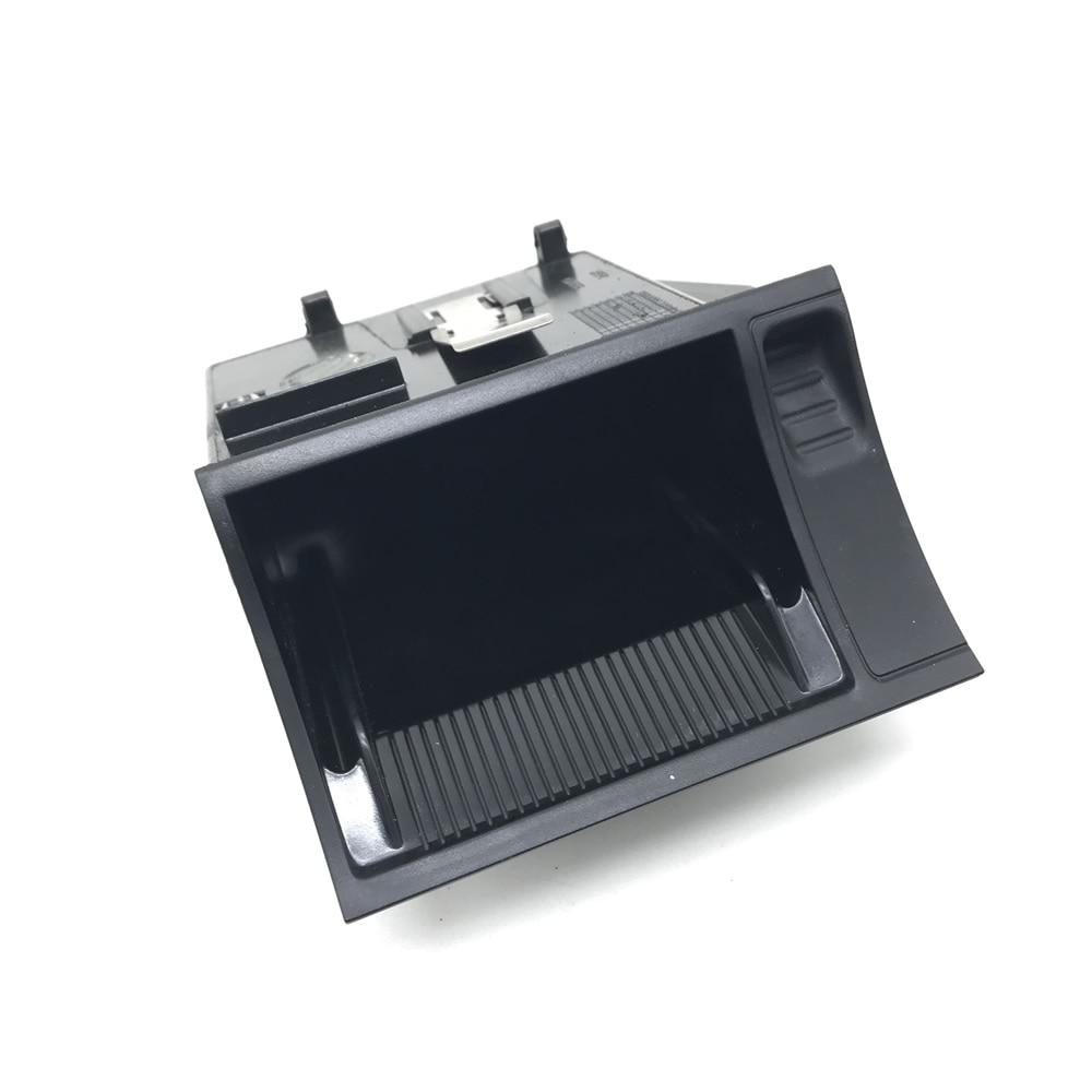 Front Ashtray Sundry Box Center Console Ashtray For Skoda Octavia 2007-2014