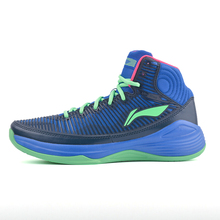 Men's QUICKNESS On Court Basketball Shoes