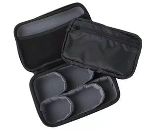 Image 5 - LANBEIKA For Gopro Hero4 Session Casey storage bag Collection Box Case For Hero 9 8 7 6 5 5S SJCAM SJ4000 SJ5000 SJ6 SJ9 SJ8 DJI