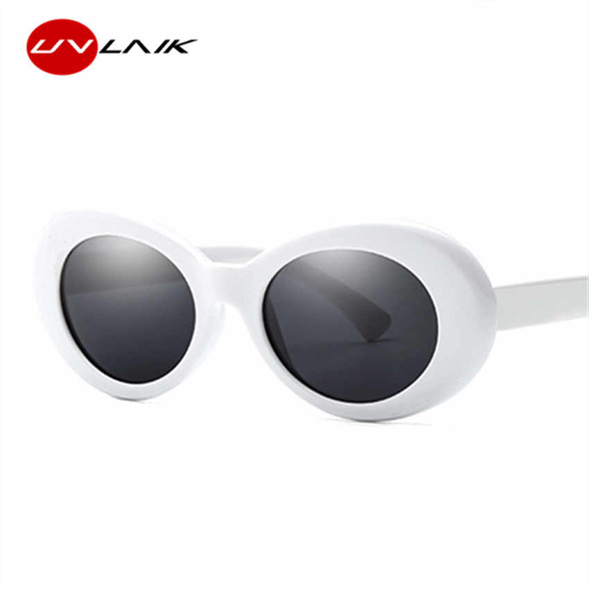 42f31a29d1 ... UVLAIK Clout Goggles NIRVANA Kurt Cobain Sunglasses Women Men Fashion Sun  Glasses Female Male Women s Glasses ...