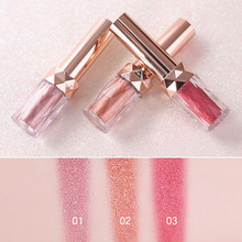 5 Colors Mermaid Color Glitter Shimmer Powder Face Eye Shadow Lip Makeup js002