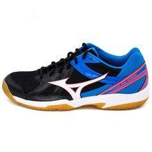 Mizuno Cyclone speed обувь для настольного тенниса для мужчин и женщин домашние спортивные кроссовки волейбол бадминтон обувь V1ga178014