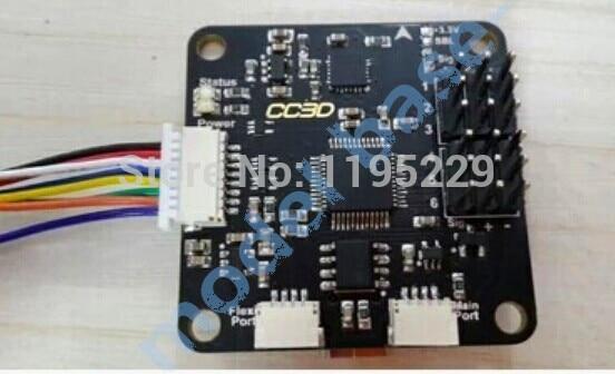 cc3d openpilot cc3d open source control board 32 bit ... openpilot wiring
