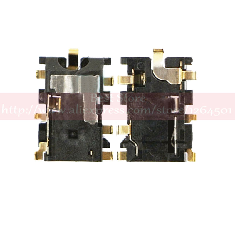 for Xiaomi Redmi Note 2 Prime Audio Earphone Jack Flex Cable Headphone Jack Flex Cable Replacement Repair Spare Parts;5PCS/LOT